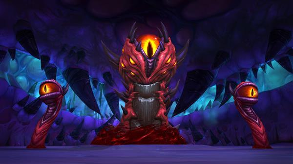《魔兽世界8.3:恩佐斯的幻象》1月16日上线:直面恩佐斯