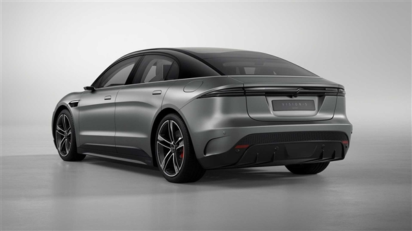 索尼回答造车:VISION-S只是展现公司技术的手段 有时造车