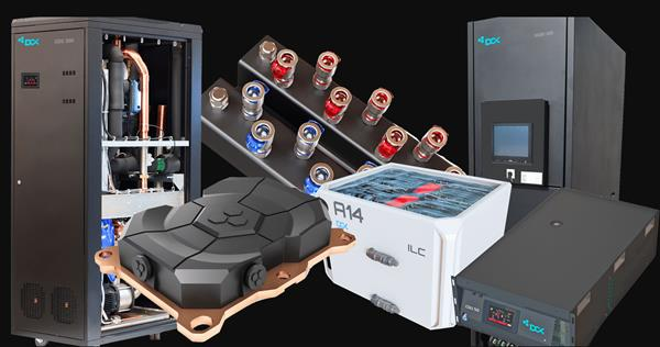 DCX推出DLC CPU V2水冷模塊:632W散熱能力 56核也不怕了