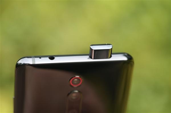 小米彈出式全面屏手機新專利曝光:前后7顆攝像頭均藏于升降結構中