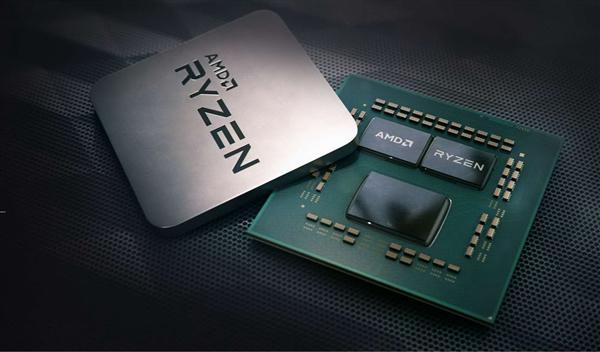 AMD 2020年一片大益:Zen3处理器与PC厂商的配相符史无前例