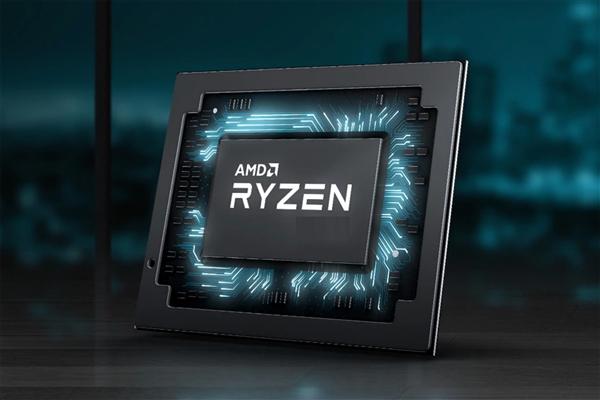 锐龙4000系列移行APU仅声援PCIe 3.0 AMD:笔记本一时用不上4.0