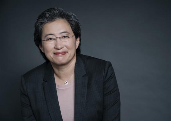 AMD荟萃擢提高管:从Intel挖了个高手