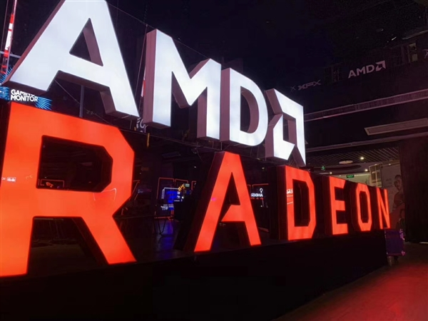 AMD公布Radeon Adrenalin 20.1.2驱行:声援Vulkan 1.2