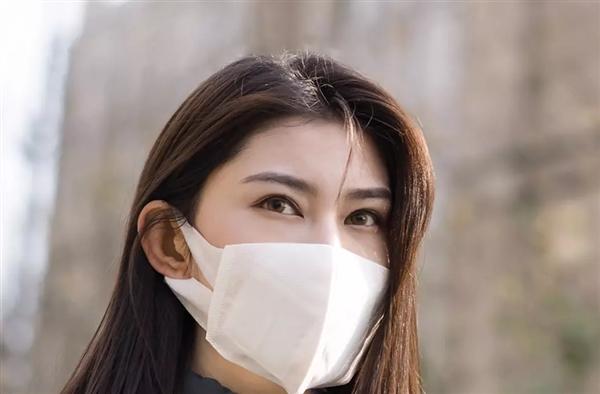 幼米有品开卖蒸汽炎敷口罩:无惧严寒室表