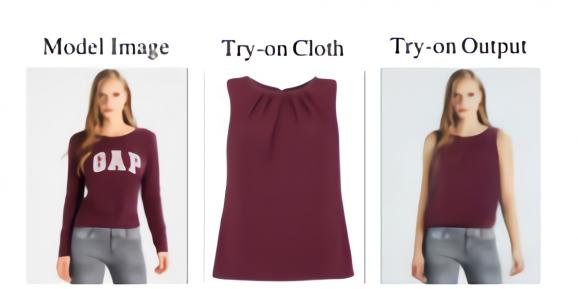 """对""""卖家秀""""心多余悸?Adobe推出AI虚拟试衣功能 完善表现衣着皱褶"""