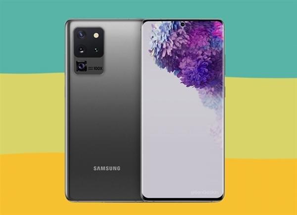 "S20或将搭载 传三星正在研发Galaxy手机专属""AirDrop"""