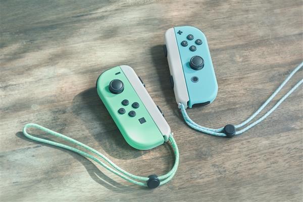 新款Switch明年问世