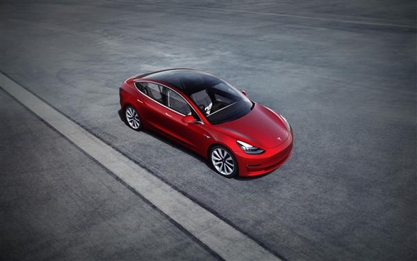 马斯克:从一卷铝材到一辆Model 3成车 总时间不到48幼时