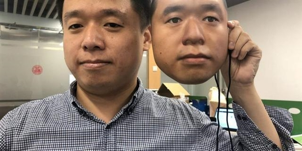 用3D面具破解人脸识别体系 初创公司完善4000万美元A2轮融资
