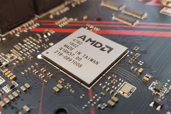 三代锐龙更亲民:AMD B550主板终于出现
