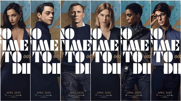 《007无暇赴物化》超级碗预告:邦德开挂式激战
