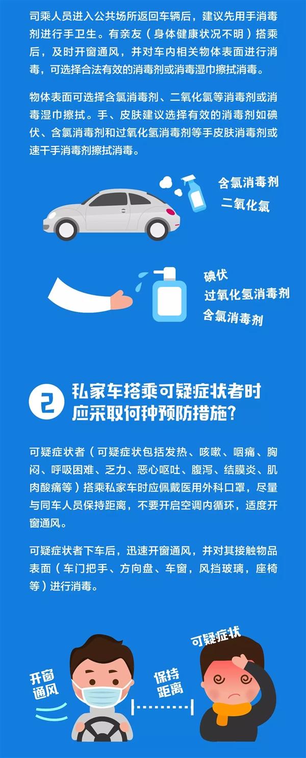 中国疾控中心公布《幼我车预防一时指南》:偏重通风和消毒
