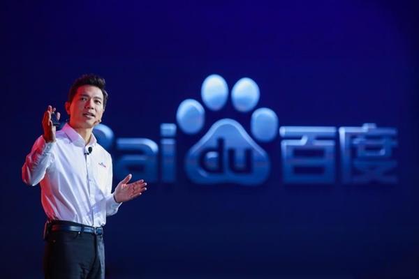 百度CEO李彦宏内部信:投3亿成立专项基金 每幼我都要为国家解难