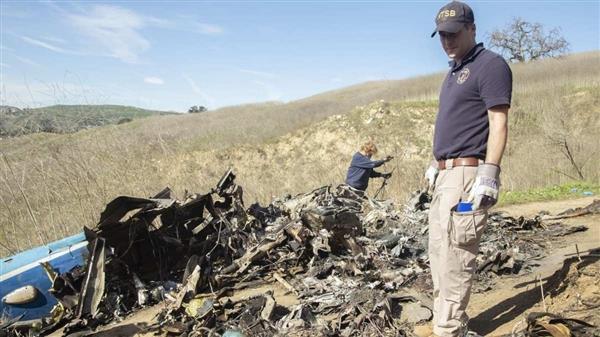 科比坠机事故尸检通知出炉:9人皆物化于飞机撞击导致的钝性创伤