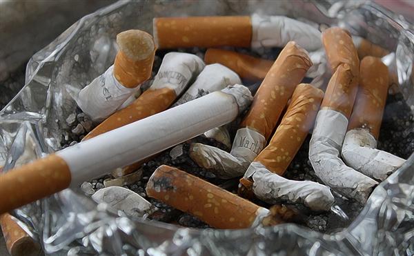 外媒钻研:烟民更易感染冠状病毒 吸烟影响招架力
