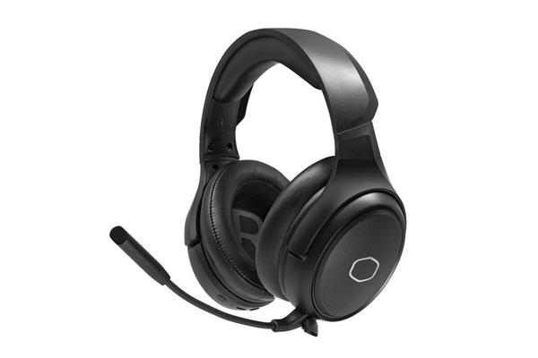 酷冷至尊推出全新MH600系列游戏耳机:419元起售