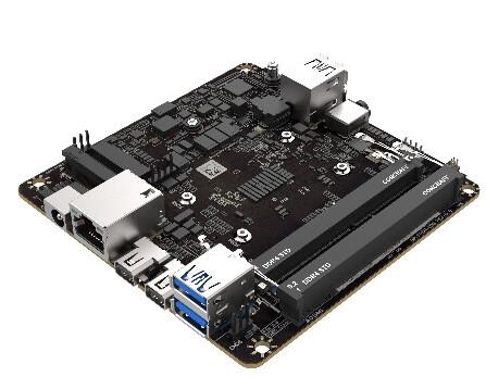 蓝宝石连发三款AMD迷你机:14nm锐龙+28nm美洲狮
