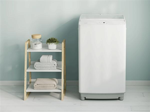 洗衣机清洁剂靠谱吗?