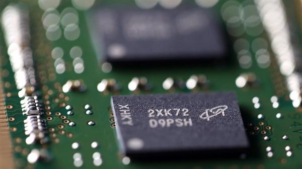 中国芯片工厂停摆、DDR5延期?美光辟谣:一切正常