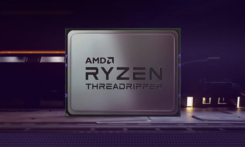 128框框碾压一切!AMD Threadripper 3990X深度评测:史上最强x86处理器