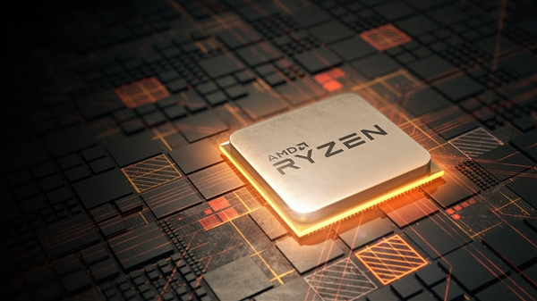 AMD发布2款全新锐龙9系4000处理器:8核16线程 力战酷睿i9