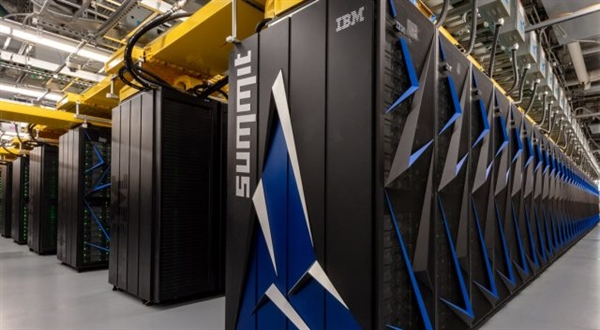 IBM超等计算机筛选出77种抗新冠病毒化合物:成抗疫生力军