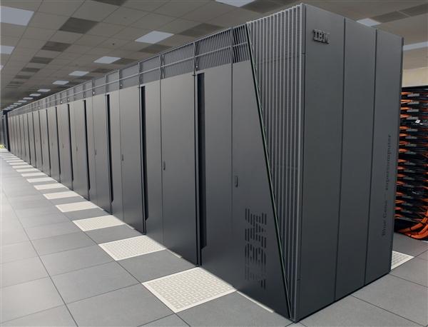 IBM世界第一超等计算机建功:筛选出77种抗新冠病毒化合物