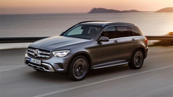 配置增加价格上涨!新款北京奔驰GLC L售39.48万起