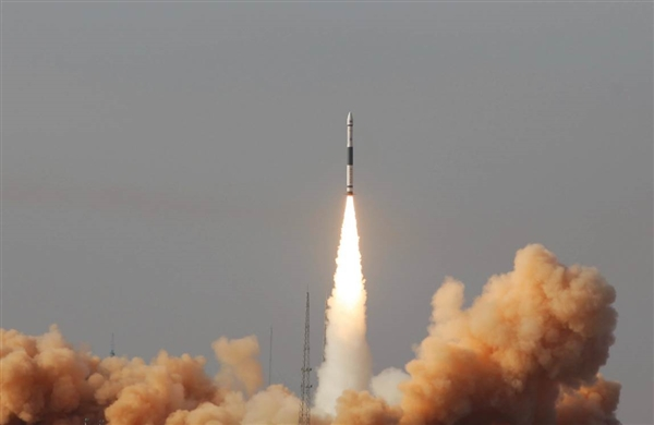 淘寶直播間賣出有史以來最貴商品:4000萬元的火箭秒空