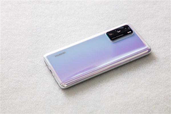2020年最值得入手旗舰手机强势来袭 华为P40系列颜值实力双在线