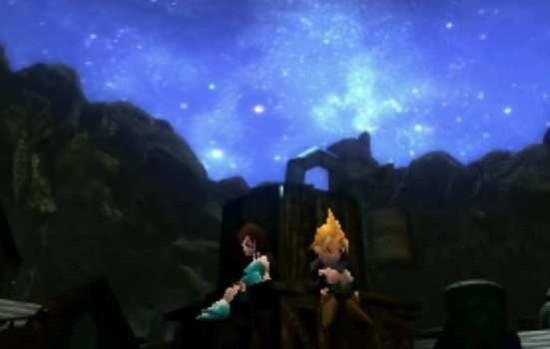 时隔23年 《最终幻想7:重制版》画质新生 高清女主好评