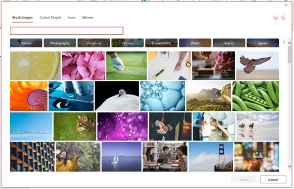 微软送福利:8000张无版权图片供Windows/Office用户免费用