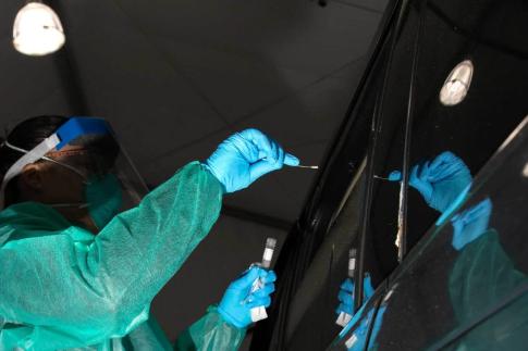 美国新冠病毒检测不靠谱!或造成疫情卷土重来