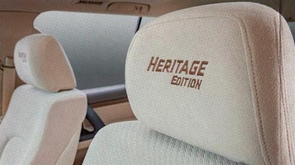 换代前的绝唱!丰田新款兰德酷路泽亮相:V8自吸+复古造型