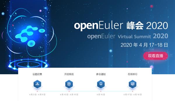 多样化计算最佳OS!华为开源openEuler获全产业力挺