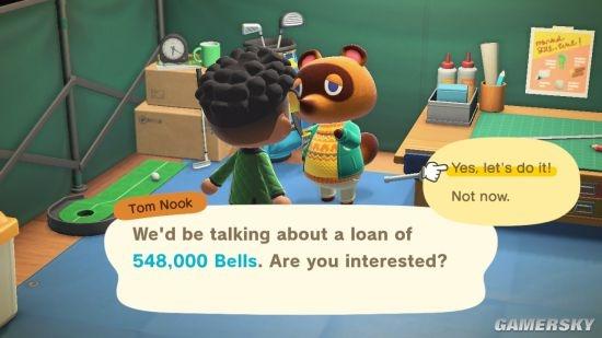 网友估算《荟萃啦!动物森友会》狸克身价超6千亿美元 远超世界始富
