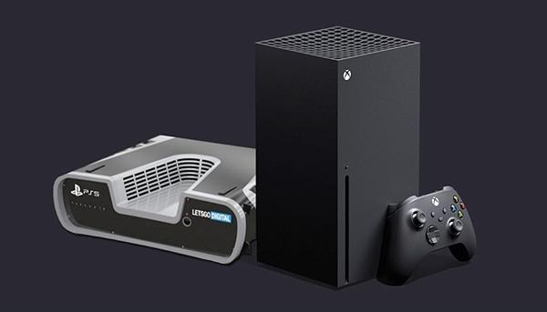 3800元买吗?索尼将于5月举办PS5正式发布会:揭晓表形