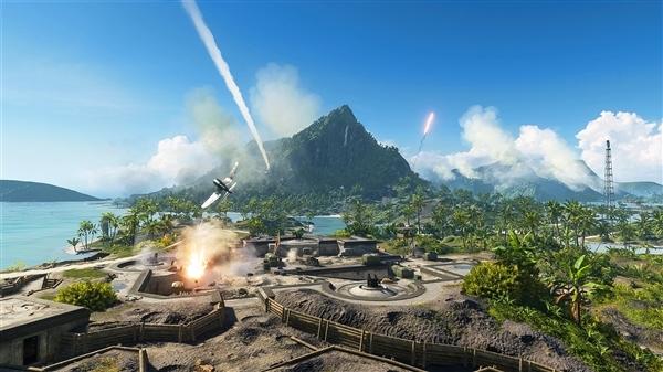 """EA将停留声援战地5玩家怒发""""暗人仰棺""""外情:再不买了"""