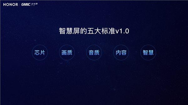 赵明:荣耀灵巧屏已成走业标杆 要让开关机广告从大屏中消逝