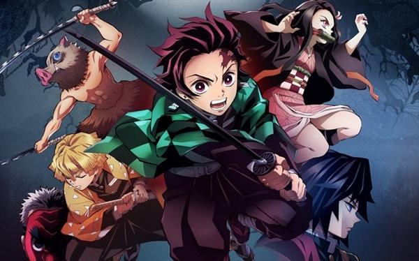韓國游戲被指抄襲《鬼滅之刃》 角色、設定高度雷同 目前評分已跌至2星以下
