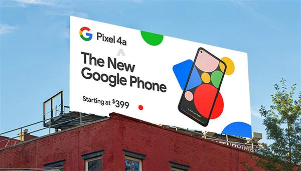 安卓最强单摄新机Pixel 4a发布日期曝光:5月22日!