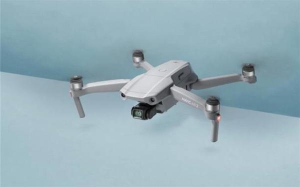 苹果官网开卖大疆崭新Mavic Air2无人机:矮于请示价1元