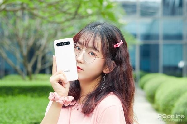 """魅族17 Pro上手:90Hz+陶瓷机身 独占""""唯一""""的5G梦想旗舰"""