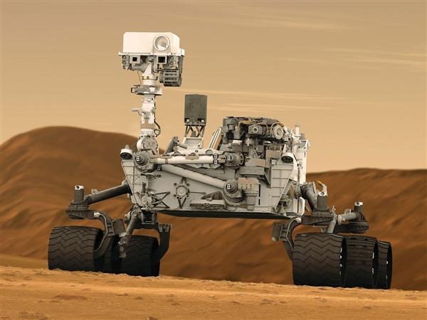 行家警告:火星岩石样本能够会把外星病毒带到地球!