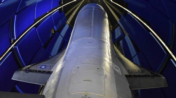 美国太空部队检测到长征五号B火箭芯:重返大气层 绕地球102圈