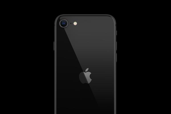 苹果让出收好换销量:默许中国电商对iPhone SE削价