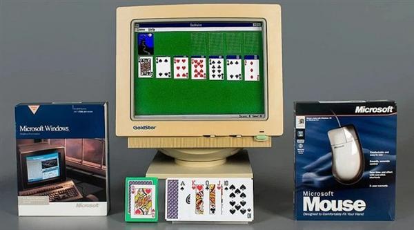 微软希望大家都来玩《纸牌》 欲打破单日玩家最多游戏记录