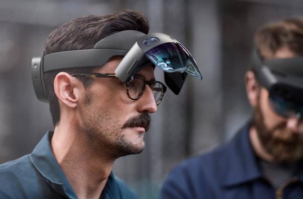 微柔Hololens 2 VR眼镜将推出:骁龙850添持 价格感人!