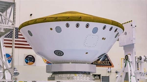 中美角逐火星!美国火星车7月17日发射、明年2月抵达